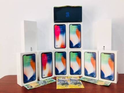 TOP CASH PAID FOR IPHONE X, 8/8 PLUS, MACBOOKS AND SAMSUNG