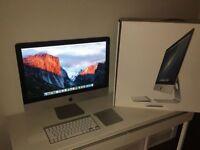 Slim Unibody 21.5 iMac Intel Core i5 1TB