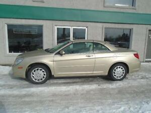Chrysler Sebring 2010, Convertible......Impeccable!!!