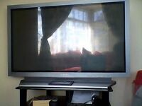 "Samsung Plasma TV 40"""
