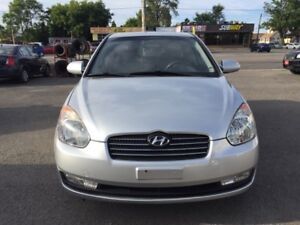 2009 Hyundai Accent Auto 25th Anniversary Edition