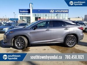 2016 Lexus RX 350 RX 350/ AWD/LEATHER/NAVIGATION
