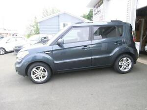 2011 Kia Soul 2u 2.0 4 cyl autoFully loaded Finance $75 Bi-wkly