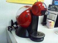 Nescafe - Dolce Gusto Krups Coffee Machine