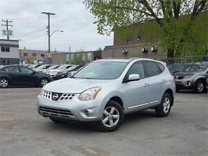 2013 Nissan Rogue/4CYL/CRUISE/MAGS/BLUETOOTH/JUSTE POUR EXPORT