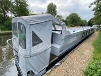 2 Bedroom House Boat with Residential Mooring