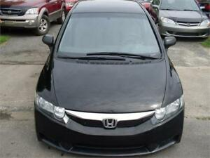 2011 Honda Berline Civic DX