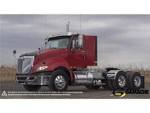 INTERNATIONAL PROSTAR LIMITED 2011