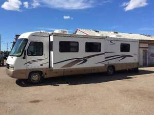Rent a Motorhome for a Great Getaway!