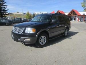 2005 Ford Expedition XLT 3 month warranty Finance me