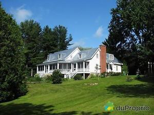 1 999 000$ - Domaine et villa à vendre à Oka West Island Greater Montréal image 1
