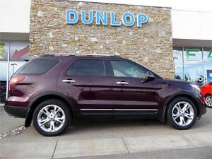 2011 Ford Explorer Limited NAV MOONROOF LOADED NICE!!!!