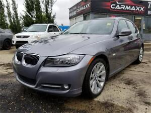 2009 BMW 3 Series 335i xDrive