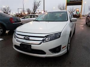 """2010 Ford Fusion SEL """"AWD,FRESH SAFETY"""" REDUCED PRICE!!!"""