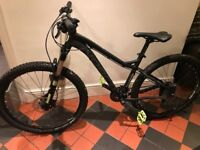 Norco Charger 7.3 2015 MTB - Medium Frame, 27.5 inch wheels