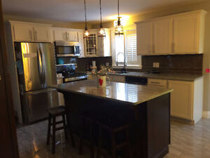 House for rent in desirable Larry Uteck subdivision