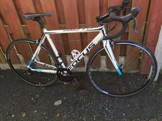 4f04dd470ba Focus Road Bike Size M | in Killyleagh, County Down | Gumtree