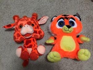 Kids Stuffed Toys