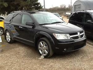 2009 Dodge Journey R/T $6995 MIDCITY WHOLESALE