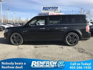 2014 Ford Flex 4dr Limited AWD w/EcoBoost