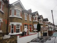 Cosy double room with ensuite bathroom in Thornton Heath. C-tax, water rates included. WIFI