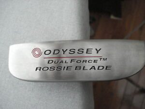 ODYSSEY PUTTER 36 In. R.H. West Island Greater Montréal image 3