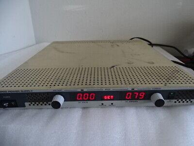 Kepco Klp 36-60 1200 Watt Programmable Power Supply