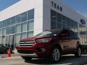 2017 Ford Escape SE, 200A, SYNC, REAR CAMERA, HEATED FRONT SEATS