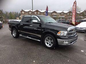 2012 Ram 1500 Laramie  -