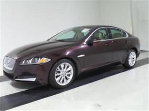 2013 Jaguar XF ONLY 34,072 MILES!