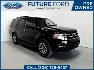 2016 Ford Expedition XLT   8 PASSENGER   LOCAL TRADE   CLEAN SGI
