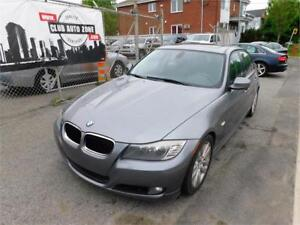 BMW SÉRIE 3 323i 2011 (AUTOMATIQUE BLUETOOTH)