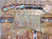 UNSECURED BUSINESS LOANS!!  From $5,000 to $500,000!!!