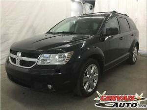 Dodge Journey SXT V6 7 Passagers MAGS 2010