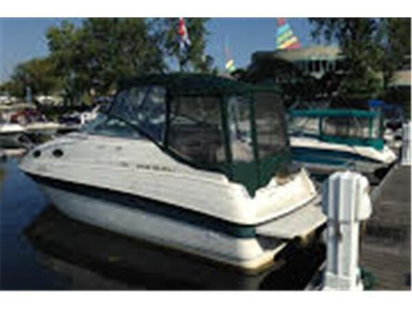Used 1997 Other 242