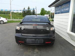 2008 Mazda Mazda3 GT.No Accident Kitchener / Waterloo Kitchener Area image 5