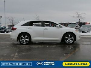 2014 Toyota Venza V6 AWD A/C BLUETOOTH MAGS West Island Greater Montréal image 11