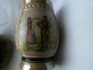 SET of Vintage Steins       COLLECTABLE London Ontario image 4