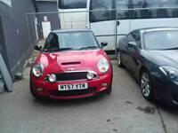 Cooper Mini S