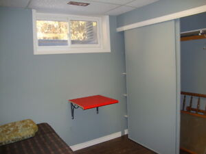 FURNISHED 6 BED ROOM/2BATHROOM/2 KITCHEN HOME IN PORT HOPE-AUG 1 Peterborough Peterborough Area image 3