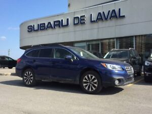 2015 Subaru Outback 3.6R Limited EyeSight Awd *Cuir et Navigatio