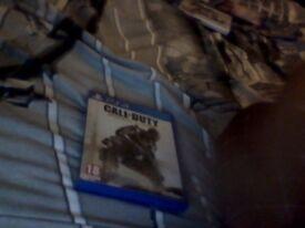 cheap ps4 call of duty advanced warfare