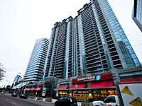 Great Location! 2 Bed Unit @ North York Centre/Sheppard Subway