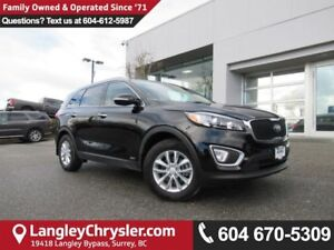 2018 Kia Sorento 2.4L LX <B>*AWD*BACKUP CAMERA*HEATED SEATS*<b>