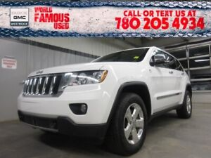 2013 Jeep Grand Cherokee Limited. Text 780-205-4934 for more inf