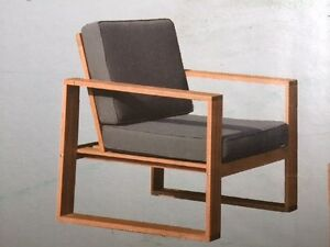Mimosa Deva outdoor lounge setting chair Chatswood West Willoughby Area Preview