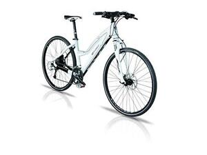 BH Easy Motion Electric Bicycle Bike EVO JET Sport @ T4B