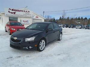 2011 CRUZE LT RS!!ONLY 61K!!!
