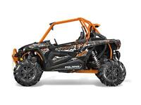 POLARIS RZR XP 1000!!!