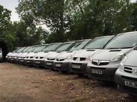 We Specialise In Buying All Vauxhall Vivaro, Nissan Primastar, Renault Trafic Vans for cash
